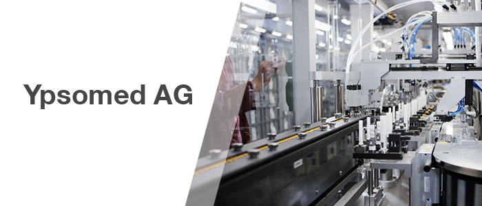 Ypsomed AG Success Story