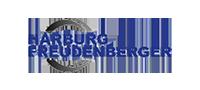 Harburg Freudenberger Logo