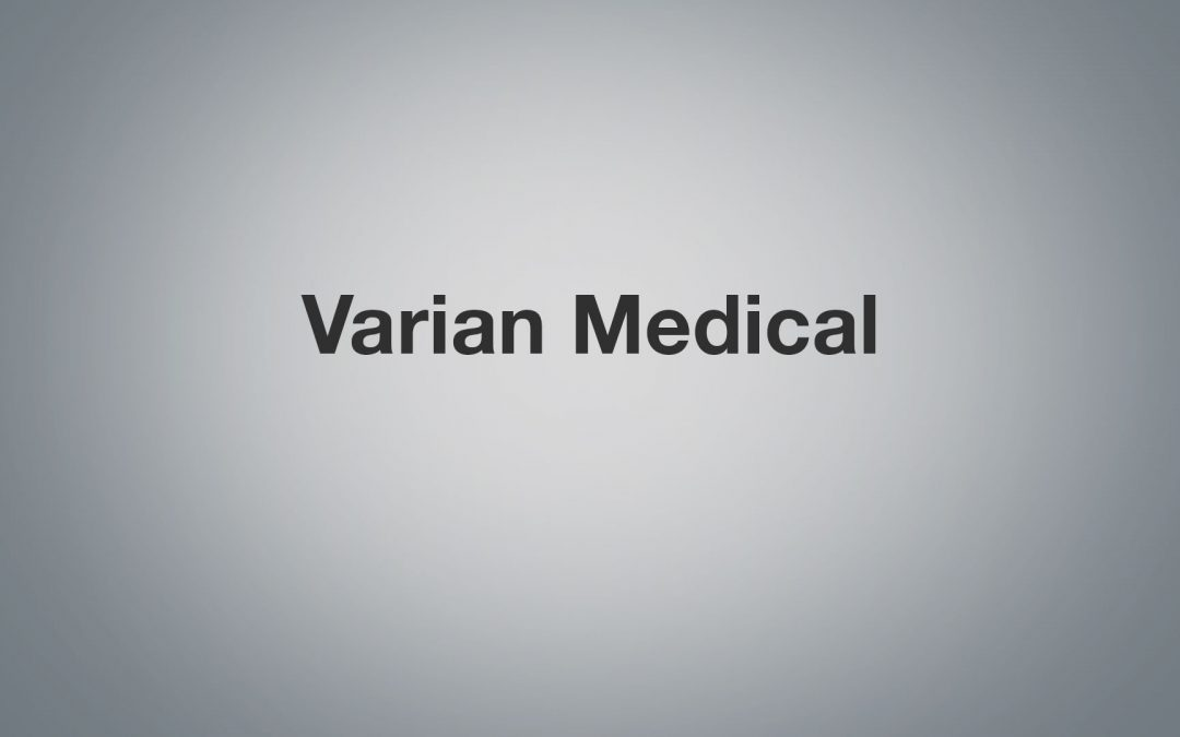Varian Medical – Transforming the Business with Digital Supply Chain Solutions from SAP