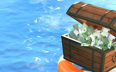 Treasure chest for product lifecycle management