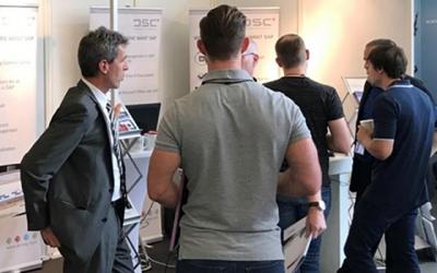 Siemens PLM Connection Deutschland 2018