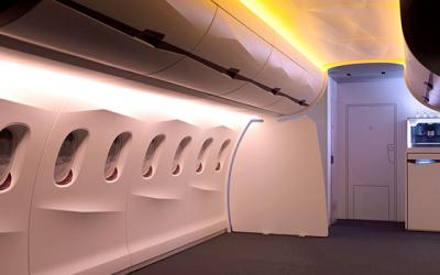 Anwenderbericht Diehl Aviation – Neues Fertigungsinfosystem ON THE FLY EINGEFÜHRT