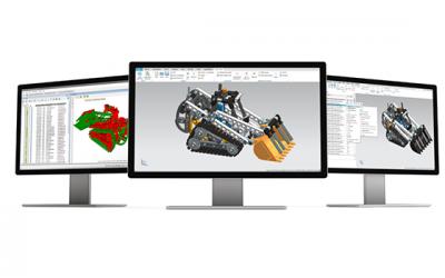 Neue offizielle Produktwebsite zu SAP Engineering Control Center auf SAP.com