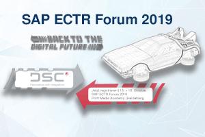 SAP ECTR Forum 2019