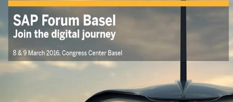 SAP Forum Basel