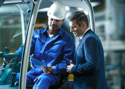 Sandvik – How Can a Digital Twin Support Full Engineering Transparency and Benefit Customers Around the World