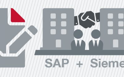 Strategic Partnership of SAP SE and Siemens AG in the Field of Industrial Transformation