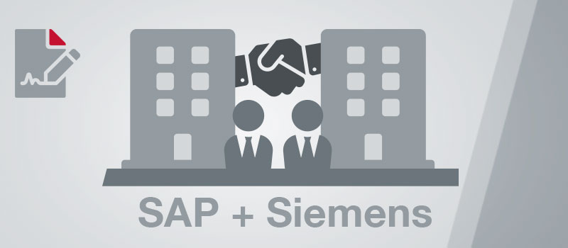 Siemens SAP Partnership