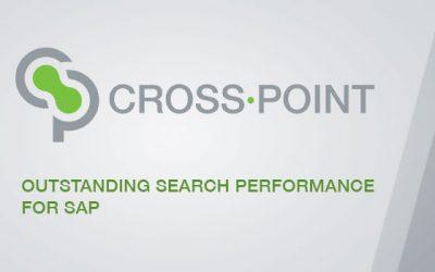 CROSS·POINT Schnell & Einfach Finden in SAP!