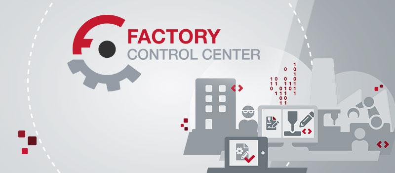Factory Control Center FCTR