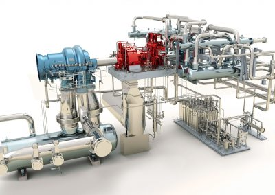 MAN Energy Solutions – Nachhaltige Produktentstehung bei MAN Energy Solutions