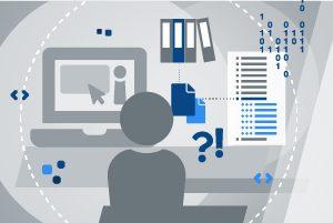 DSC-Webcast | Where documents meet processes - SAP DMS