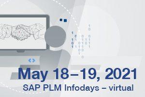 SAP PLM Infodays 2021