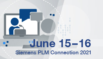 Siemens PLM Connection 2021