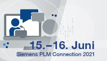 Siemens PLM Connection 2021