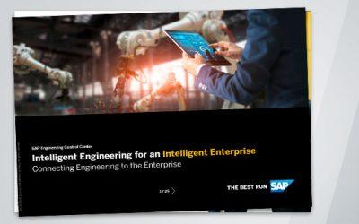 Neueste Evolutionsstufe der SAP-Integrationen für F&E