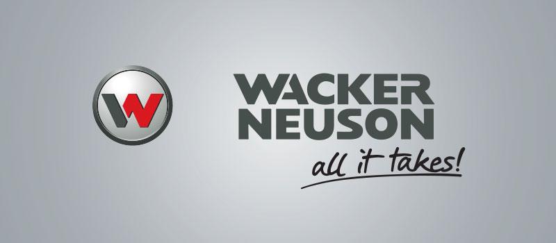 image teaser wacker neuson