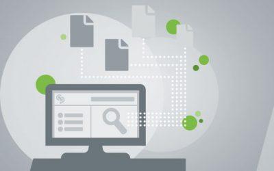Neue CROSS·POINT-Innovationen für die moderne Suche in SAP